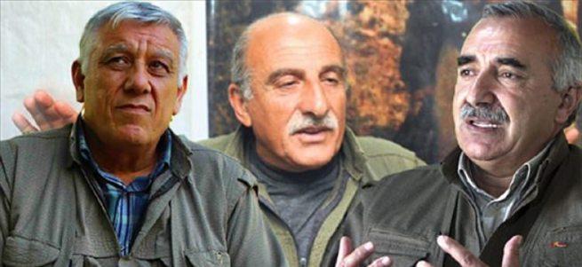 Kandil'de hendekten sonra Suriye çatlağı