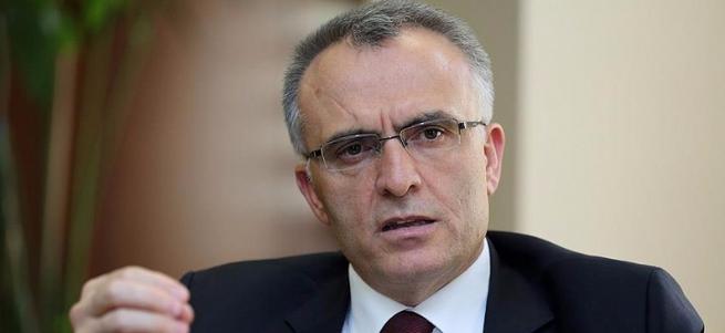 Maliye Bakanı Ağbal'dan vergi borcu olanları sevindirecek açıklama
