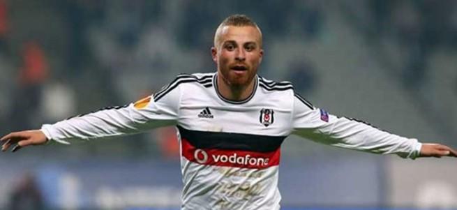 Beşiktaş'tan borsaya Gökhan Töre açıklaması