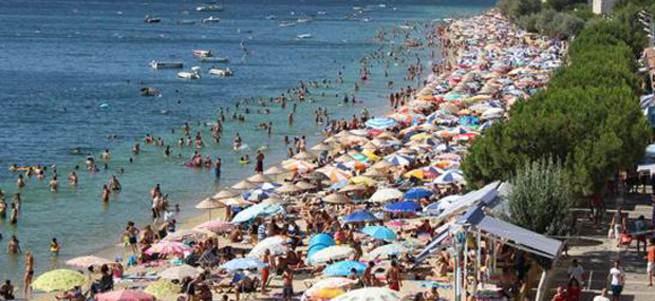 Avşa Adası'nın nüfusu 50 kat arttı