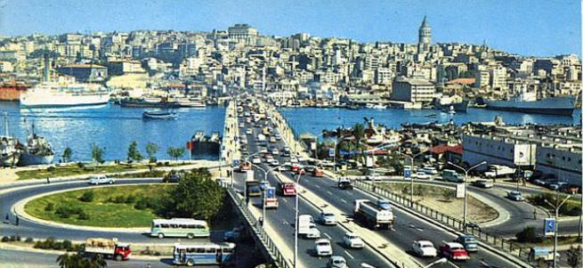 Haliç-Unkapanı Karayolu Projesi 700 günde tamamlanacak