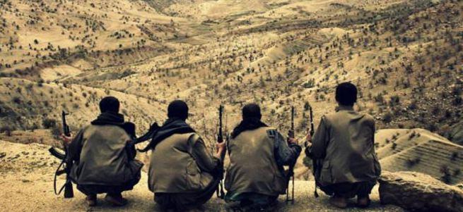 Şemdinli'de 17 PKK'lının öldürülmesi telsiz konuşmasında!