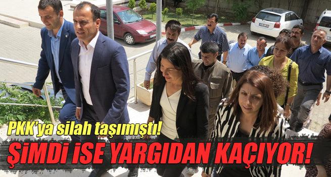 HDP'li Ferhat Encü ifade vermedi