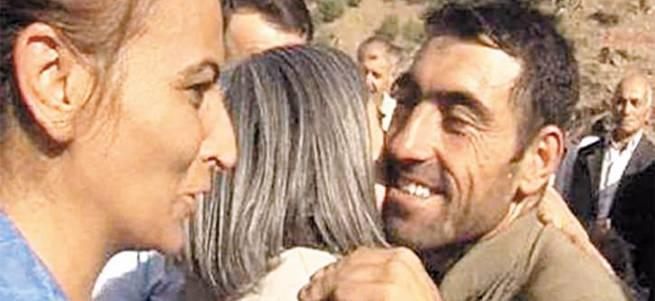Şemdinli'de yol kesen PKK'lı terörist bakın nerede ortaya çıktı?