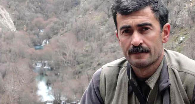 Örgüt içinde Bahoz Erdal'dan daha etkin olan yönetici yaralandı
