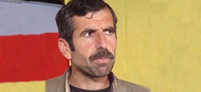 'Bahoz Erdal Malikiye'deki hastanenin morgunda'