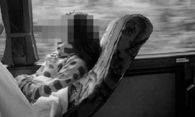 Otobüste tacizci muavine indirimli 6 yıl 3 ay hapis cezası
