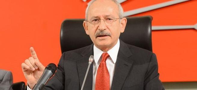Kılıçdaroğlu Nice'teki saldırı için Türkiye'yi suçladı