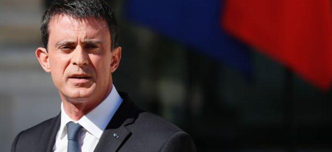Fransa Başbakanı: Terörle yaşamak zorunda kalacağız