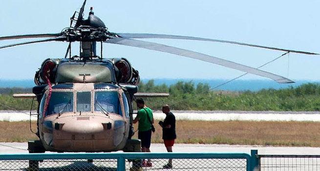 Yunanistan'a kaçan 8 asker savcı karşısında