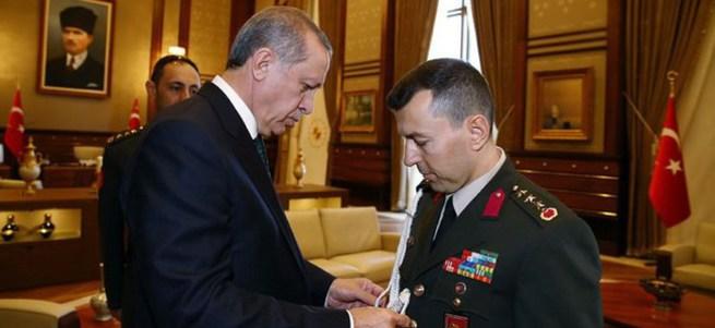 Cumhurbaşkanı Erdoğan'ın başyaveri için gözaltı kararı çıkarıldı