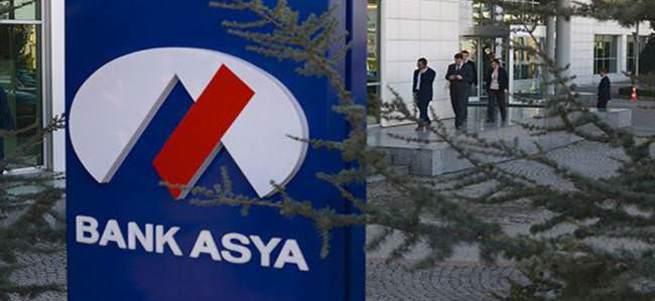 TMSF Bank Asya'yı kapattı!