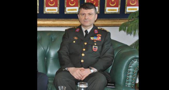 İl Jandarma Komutanı planı tersine çevirdi