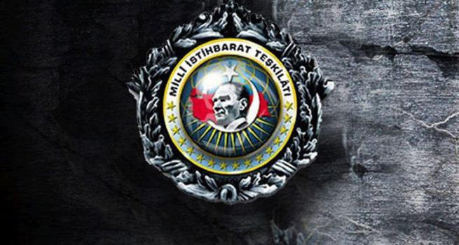 MİT'te 150 personel görevden alındı