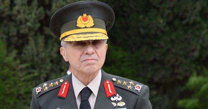Jandarma Genel Komutanı Galip Mendi hastaneye kaldırıldı