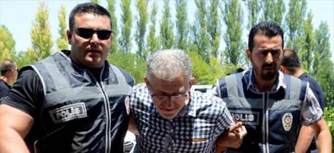 MAK Filo Komutanı: Helikopterle İstanbul'a gidince öğrendim, iş işten geçmişti