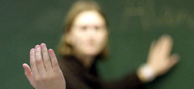 Manisa'da 48 öğretmen açığa alındı