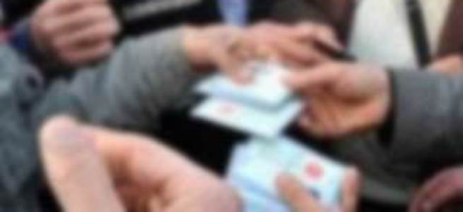 OHAL'de kimliksiz gezene para cezası