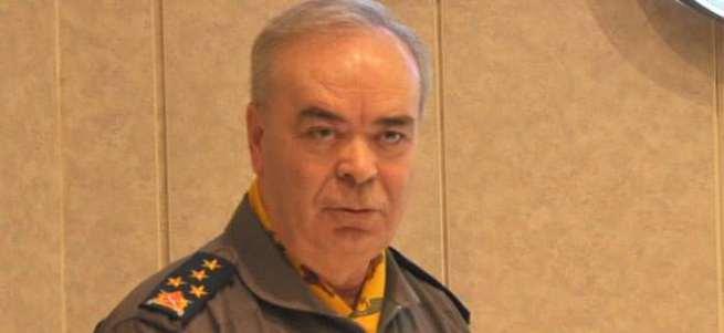 Hava Kuvvetleri Komutanı'ndan 'mutlak itaat' açıklması
