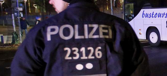 Almanya'da restoranda patlama: Ölü ve yaralılar var