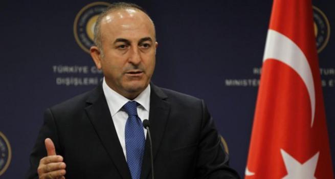 Dışişleri Bakanı Çavuşoğlu'ndan büyükelçiler hakkında flaş açıklama!