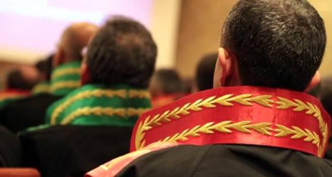 Danıştay ve Yargıtay'a yeni atamalar yapıldı