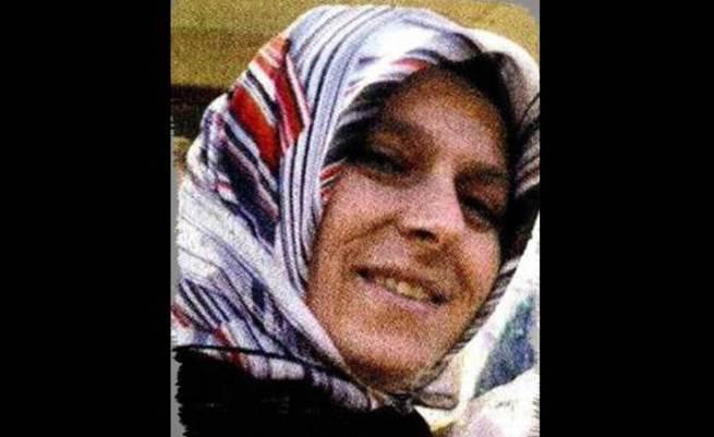 FETÖ'nün kadın imamı firarda