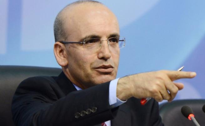 Şimşek: Vatandaşlar 9 milyar doların üzerindeki dövizini bozdurarak Türk lirasına geçti