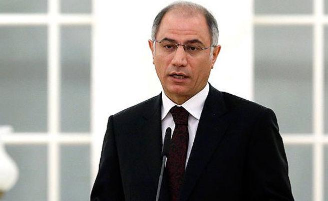 İçişleri Bakanı Efkan Ala konuşuyor