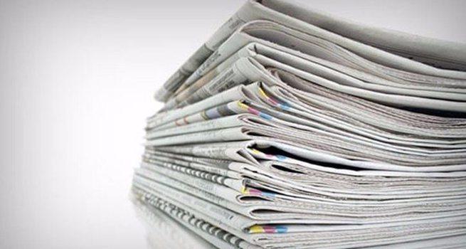 Kapatılan TV, gazete, dergi ve kanallar