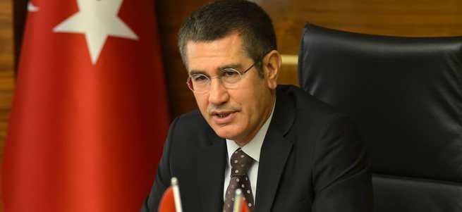 Bakan Nurettin Canikli: OHAL kararı almasaydık 15 yılda temizleyemezdik