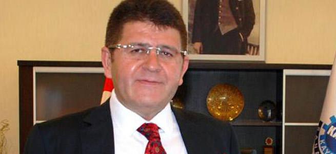Mustafa Boydak gözaltına alındı