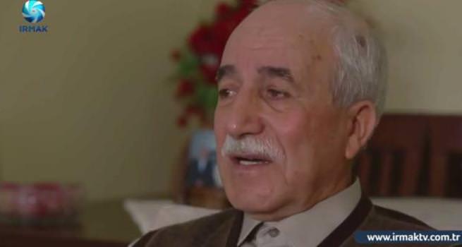 """""""Fetullah Gülen'in köpeğiyim!"""""""