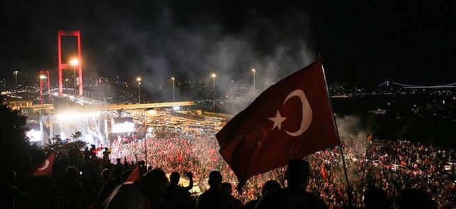 15 Temmuz demokrasi şehitleri için ödenecek maaş belli oldu