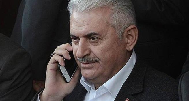 Başbakan Yıldırım ile darbeci Korgeneral Demirarslan'ın o diyaloğu