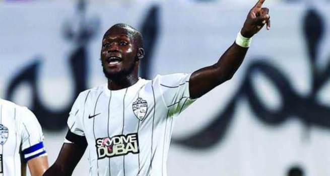 Fenerbahçe'de Sow geri dönüyor