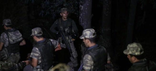 2 suikastçi asker daha yakalandı!