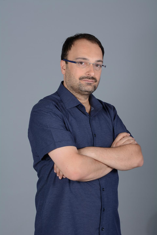 Mehmet Sait Kılıç