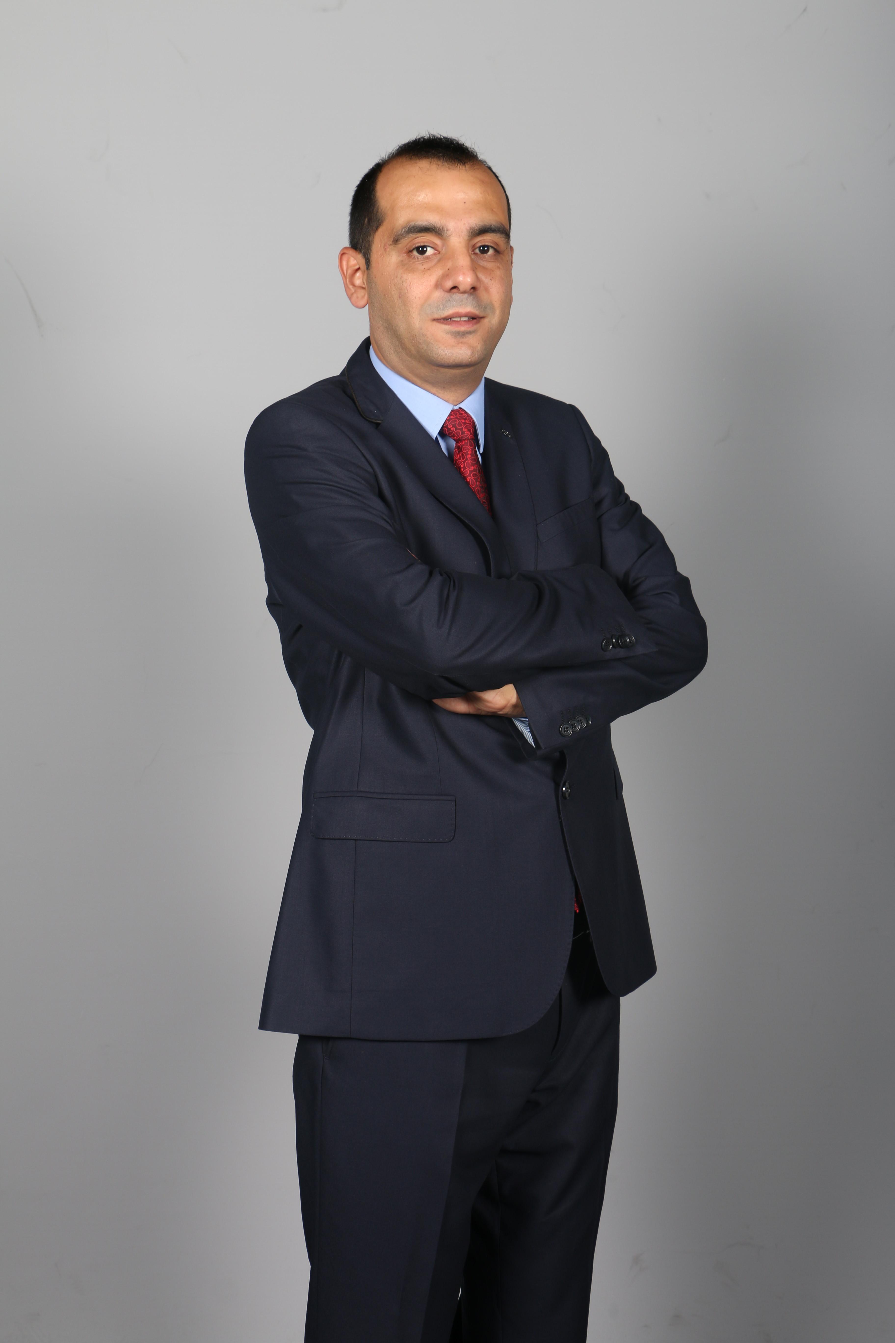 Mustafa Taha Dağlı