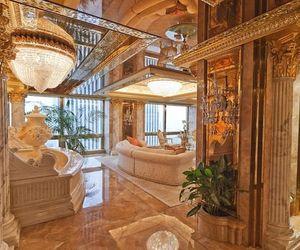 Donald Trump'ın mal varlığı çok şaşırttı