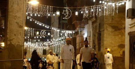 O ülkeler Ramazan ayını böyle yaşıyor