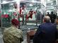 Cumhurba�kan� Erdo�an'dan Özel Kuvvetlere sürpriz ziyaret