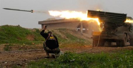 DAEŞ'in Kilis'e attığı Katyuşa roketleri engellenebilir mi?