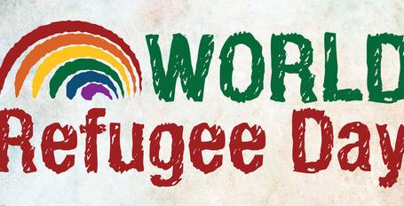 Mültecilerin yürek burkan kareleri