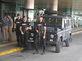 Özel Tim Atatürk Havaliman�nda göreve ba�lad�
