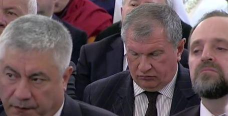Putin'in ulusa sesleniş konuşması uyuttu