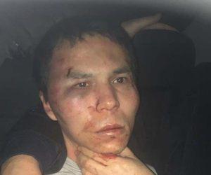Reina teröristi Abdulkadir Masharipov'un ilk sözü Beni öldürmeyinoldu