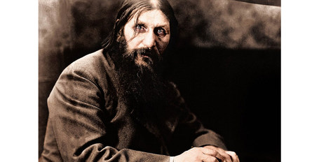 Rus Şeytanı: Grigori Yefimoviç Rasputin