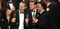 Leonardo DiCaprio'nun Oscar macerası