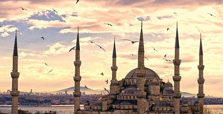 Ramazan ayında gezilecek yerler